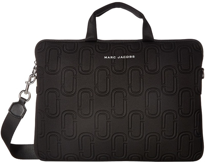 Marc JacobsMarc Jacobs - Double J Neoprene 15 Commuter Case Computer Bags