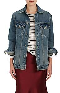 GRLFRND Women's Daria Denim Jacket