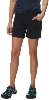 Mountain Hardwear Dynama 6in Short - Women's