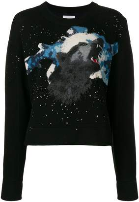 Zadig & Voltaire Zadig&Voltaire Fashion Show knitted jumper