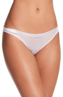 Free People Elise Tanga Underwear