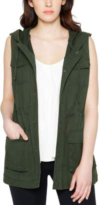 Matty M Women's Cargo Vest