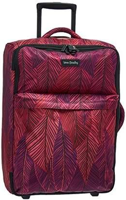 Vera Bradley Women's Large Foldable Roller