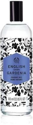 The Body Shop English Dawn Gardenia Fragrance Mist