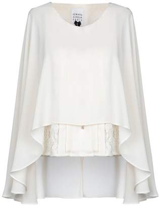 Edward Achour Blouse