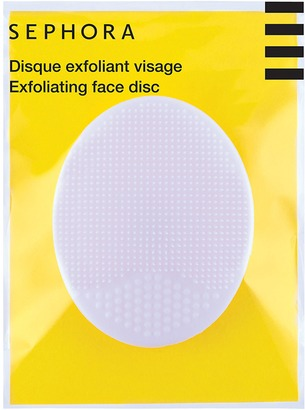 Sephora Exfoliating Face Disc