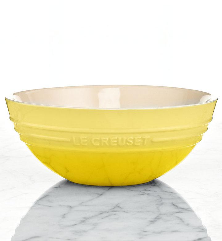 Le Creuset Large Enameled Bowl