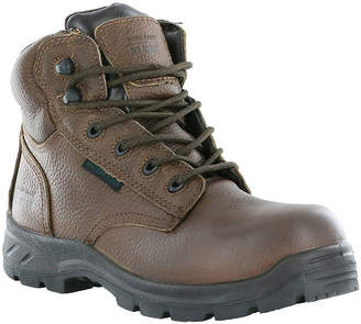 NORDTRAIL Nordtrail Mens Big Don Composite Toe Work Boots Lace-up