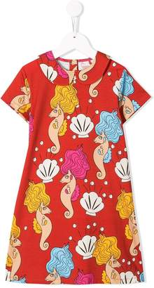 Mini Rodini Seahorse dress