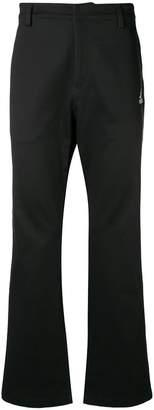 Gosha Rubchinskiy x Adidas Coach trousers