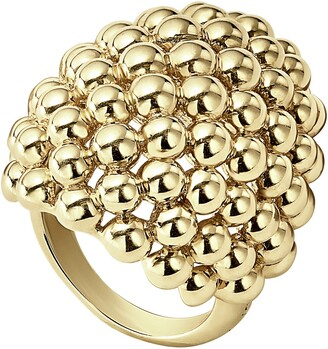 Lagos Dome Ring