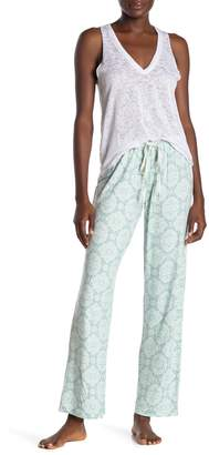 Tart Blanche Drawstring Pajama Pants