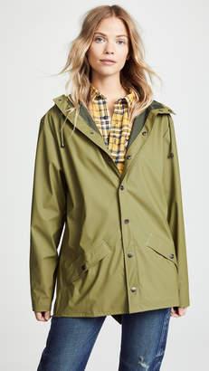 Rains Rain Jacket