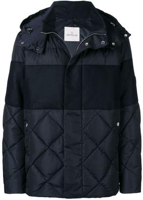 6959af34 Designer Quilted Hooded Jackets For Men - ShopStyle UK