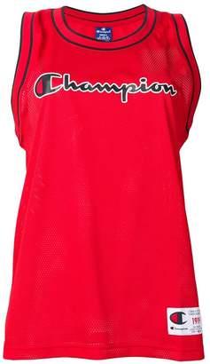 Champion (チャンピオン) - Champion ロゴ ベスト