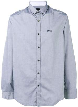 HUGO BOSS classic logo shirt