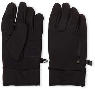 Kenneth Cole Reaction Black Tech Touch Screen Gloves