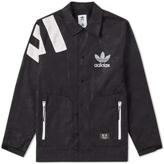 adidas x United Arrows & Sons Game Jacket