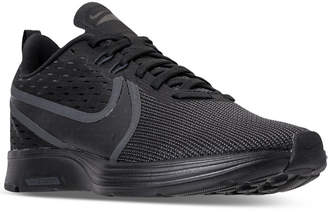 Nike Women's Zoom Strike 2 Running Sneakers from Finish Line