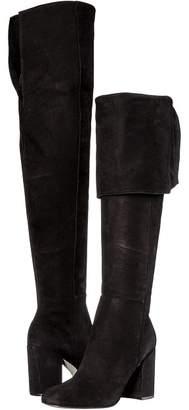 Matteo Massimo Tall Heel Boot Women's Boots
