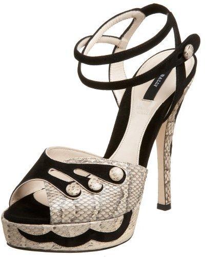 Bally Women's Ilya Platform Sandal