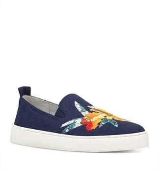 Nine West Playavista Slip-On Sneaker