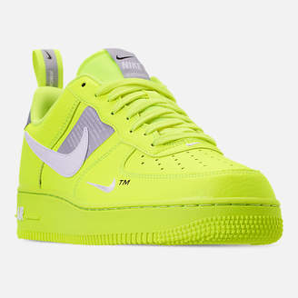 Nike Men's Force 1 '07 LV8 Utility Casual Shoes