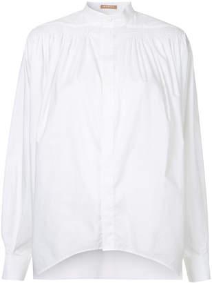 Nehera Billo poplin shirt