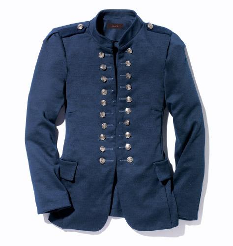 Avon Mark High Ranking Style Jacket