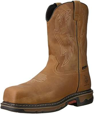 Georgia GB00162 Mid Calf Boot