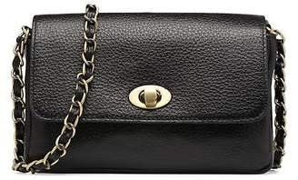 Loxwood New Women's Crossbody Chaine Gigi In Black