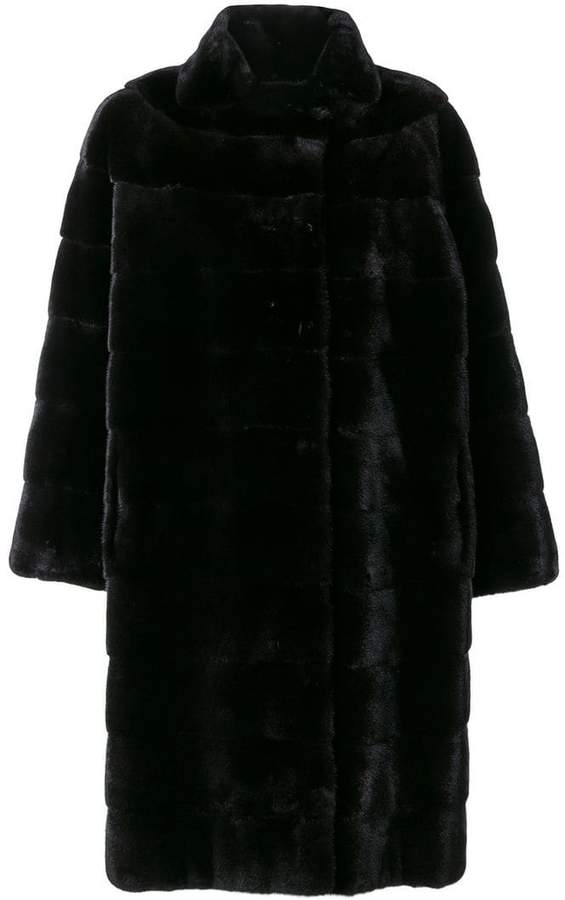 Liska Ella fur coat