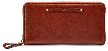 UGGUgg Jenna Leather Zip-Around Wallet
