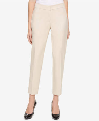 Tommy Hilfiger Slim Ankle Pants