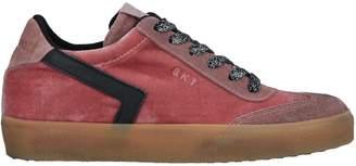 Leather Crown Low-tops & sneakers - Item 11531844IJ