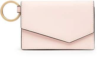 Botkier Cobble Hill Saffiano Leather Card Case