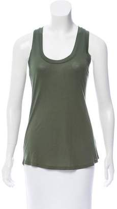 L'Agence Crew Neck Tank Top w/ Tags
