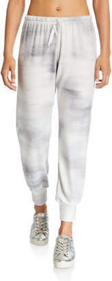 70206e406159c Onzie Tie-Dye Weekend Drawstring Jogger Pants