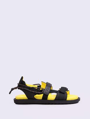 Diesel Sandals P1045 - Black - 40
