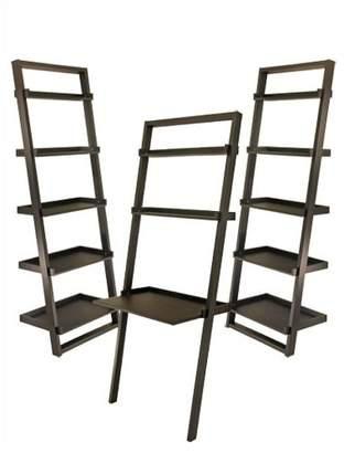 Mercury Row Mentzer Leaning/Ladder Desk