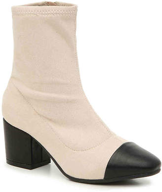 Bamboo Upscale-10M Bootie - Women's
