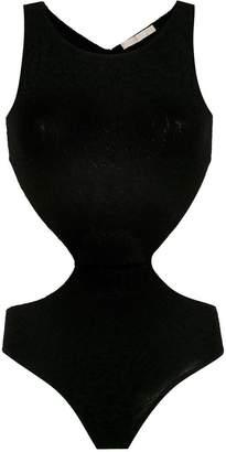 Cecilia Prado Açucena bodysuit