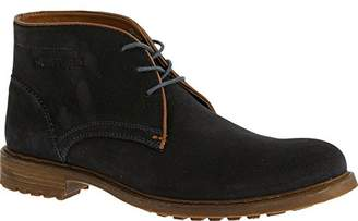 Hush Puppies Men's Benson Rigby Chukka Boot