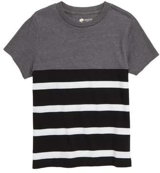 Tucker + Tate Solid & Stripe T-Shirt