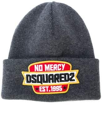 DSQUARED2 No Mercy beanie