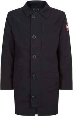 Canada Goose Wainwright Collared Jacket