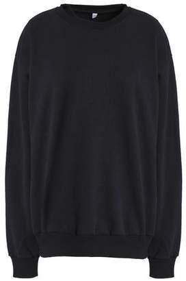 OAK Cotton-fleece Sweatshirt