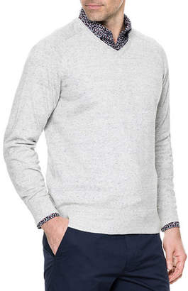 Rodd & Gunn Arbors Track Cotton Sweater