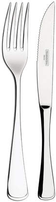 Tramontina Churrasco Monaco Steak Cutlery - Set of 8