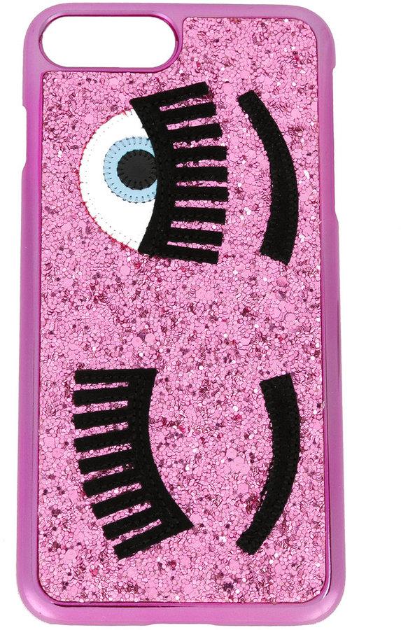 Chiara FerragniChiara Ferragni 'Flirting' iPhone 7 case